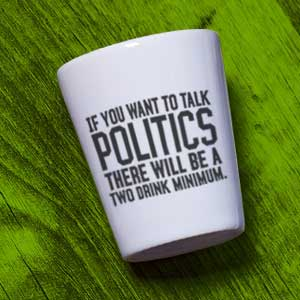 Political Gifts